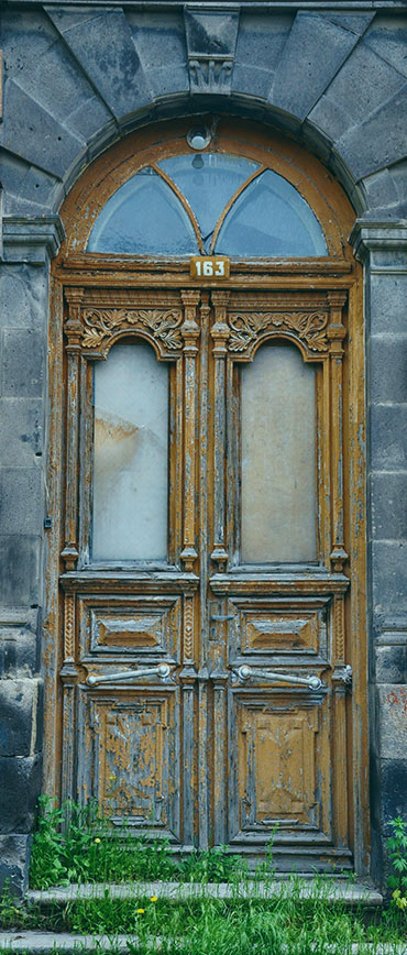 our-project-gyumri-door